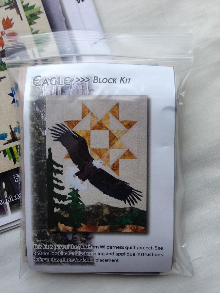 Eagle Block